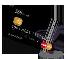 365 privat kredittkort