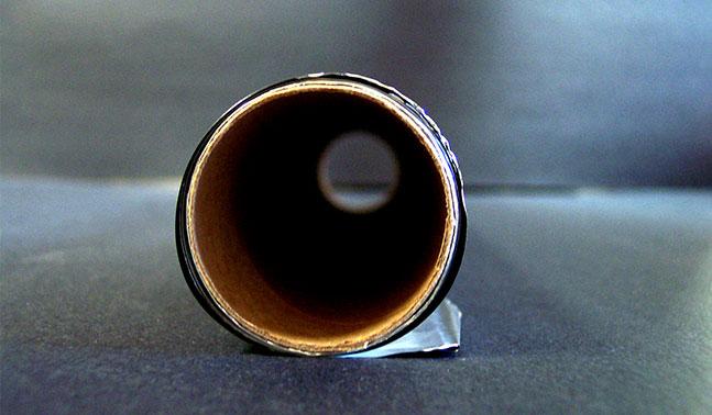 Volum formel sylinder