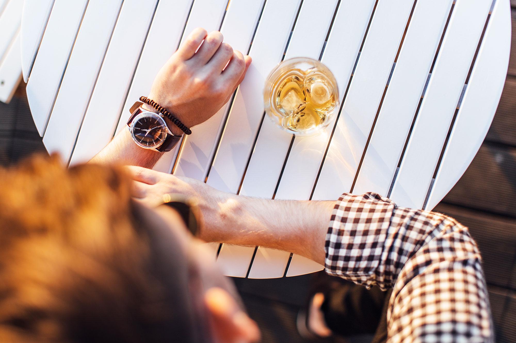 hvor mange alkoholenheter i en flaske vin