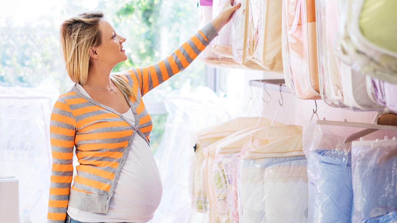 modne kusser hvordan bliver man gravid