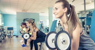 Tips starte med trening