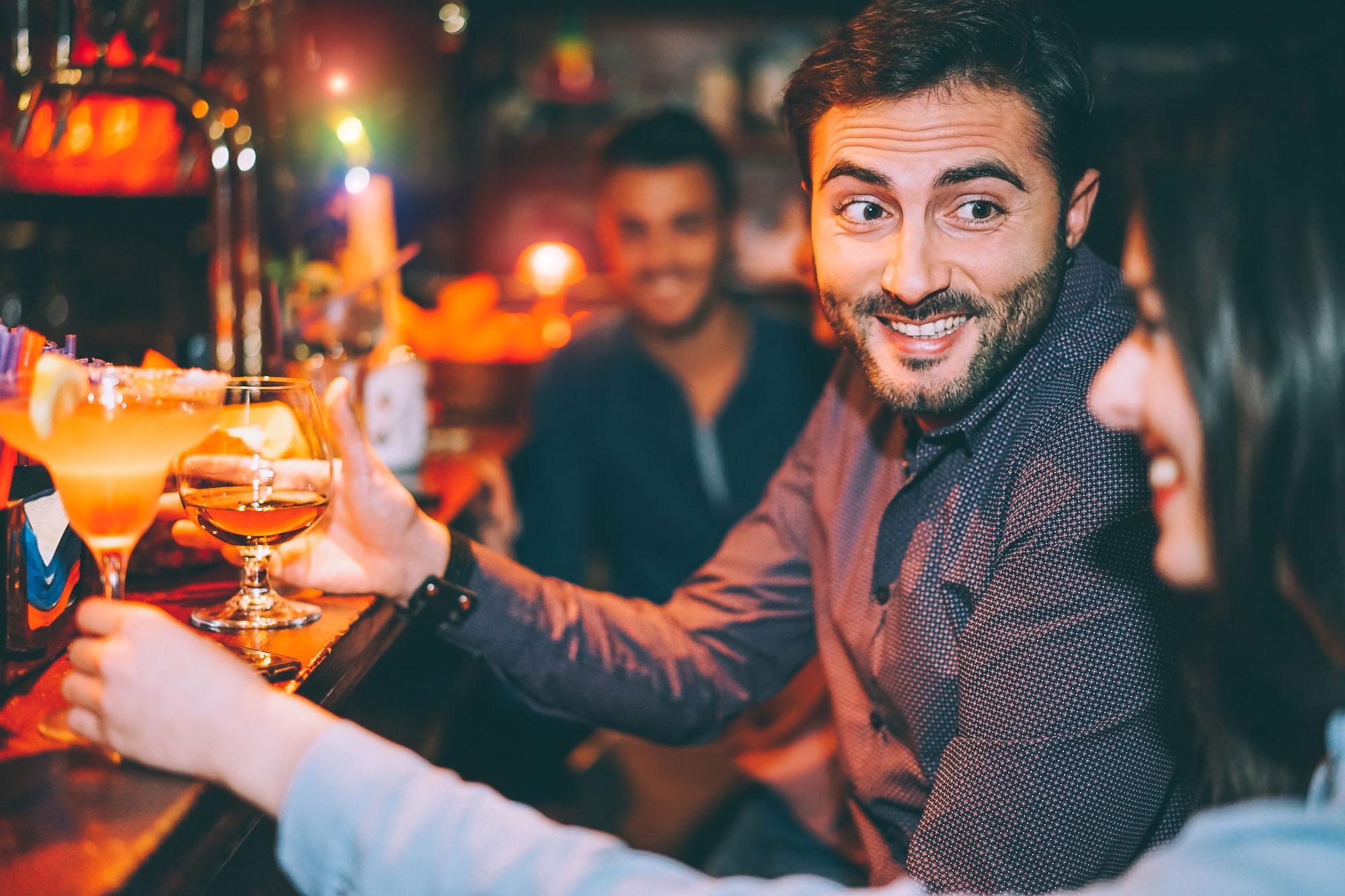 alkoholens skadevirkninger på kroppen