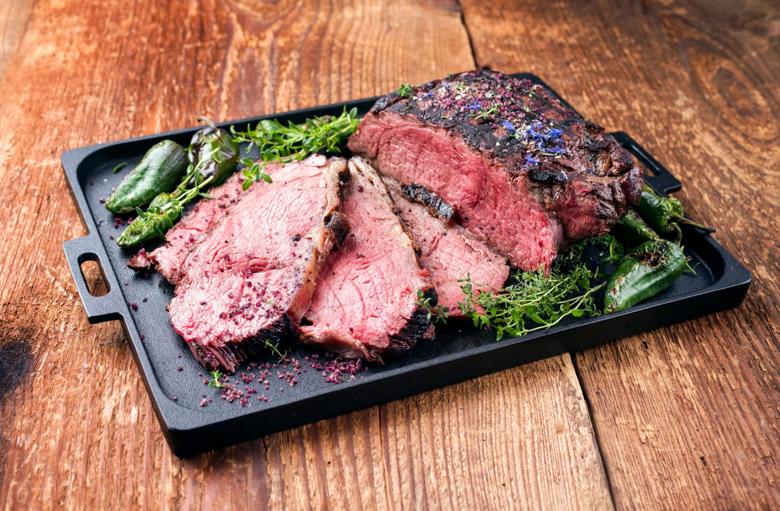 Hvordan lage en god stek oksestek oppskrift tips