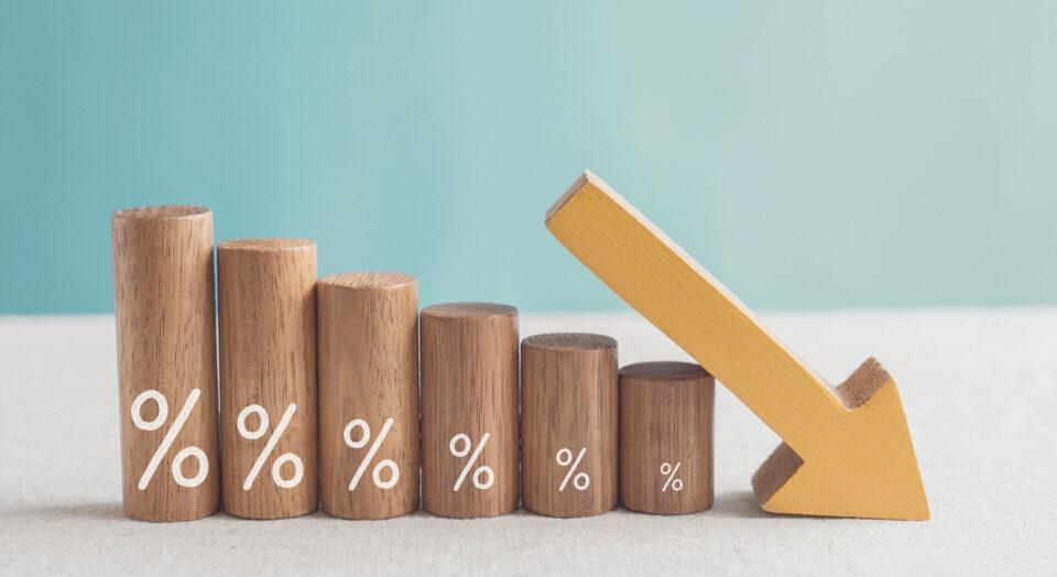 Hvordan finne endringen prosent