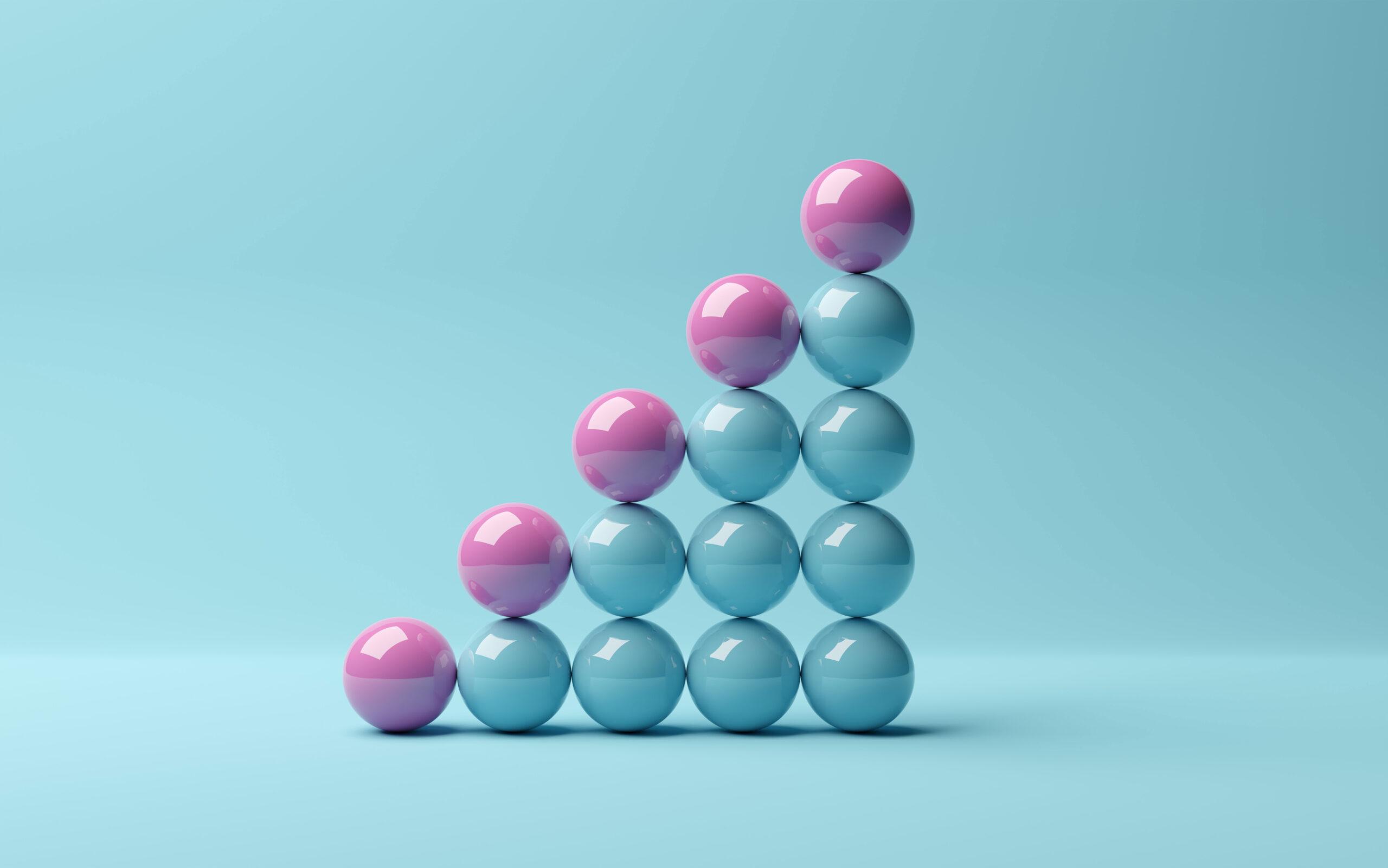 Matematikk regne overflate av kule
