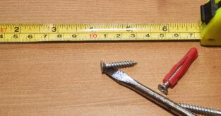 omgjore inches centimeter kalkulere linjal