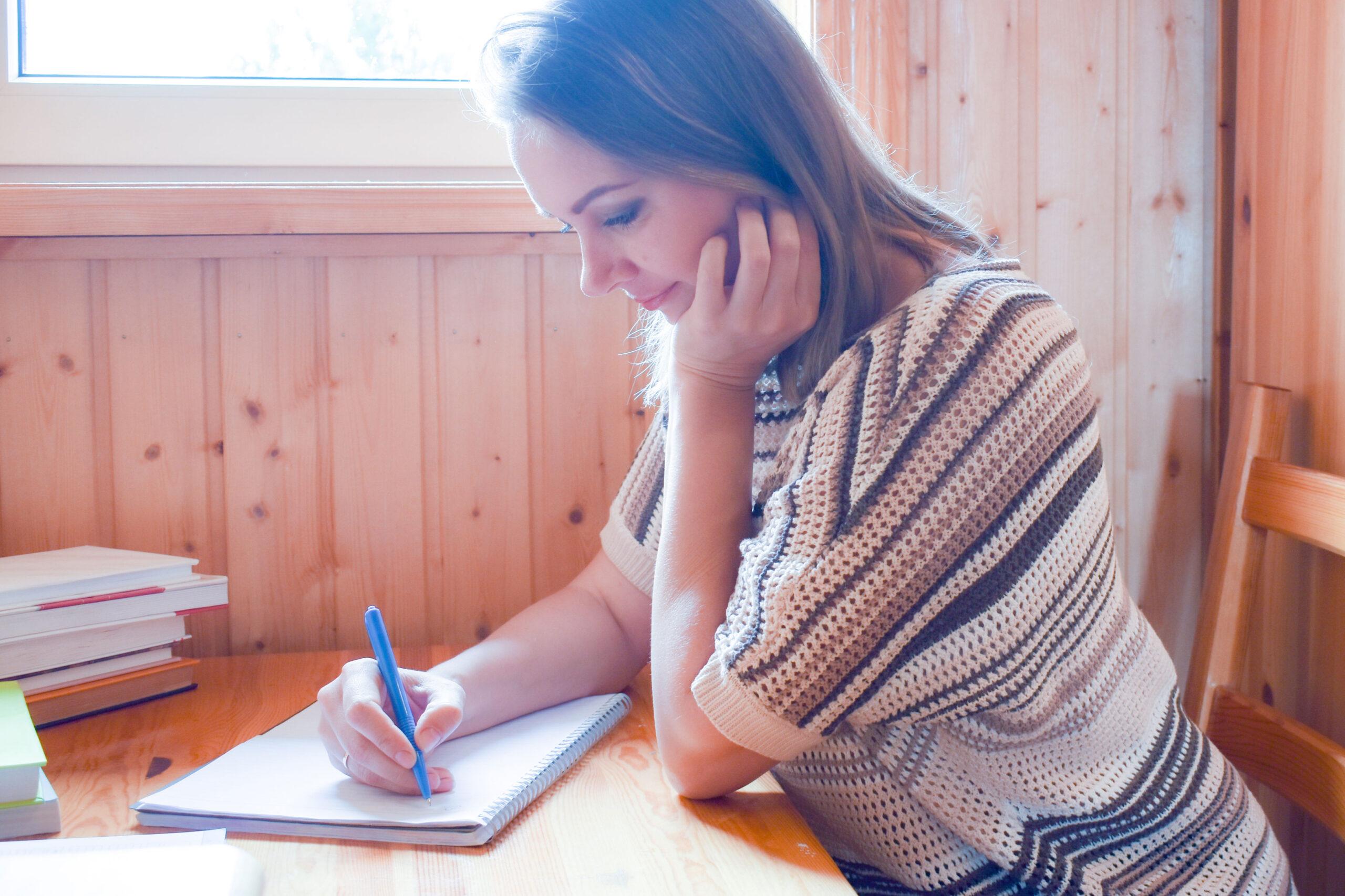 Hvordan skriver man et godt brev formelt språk