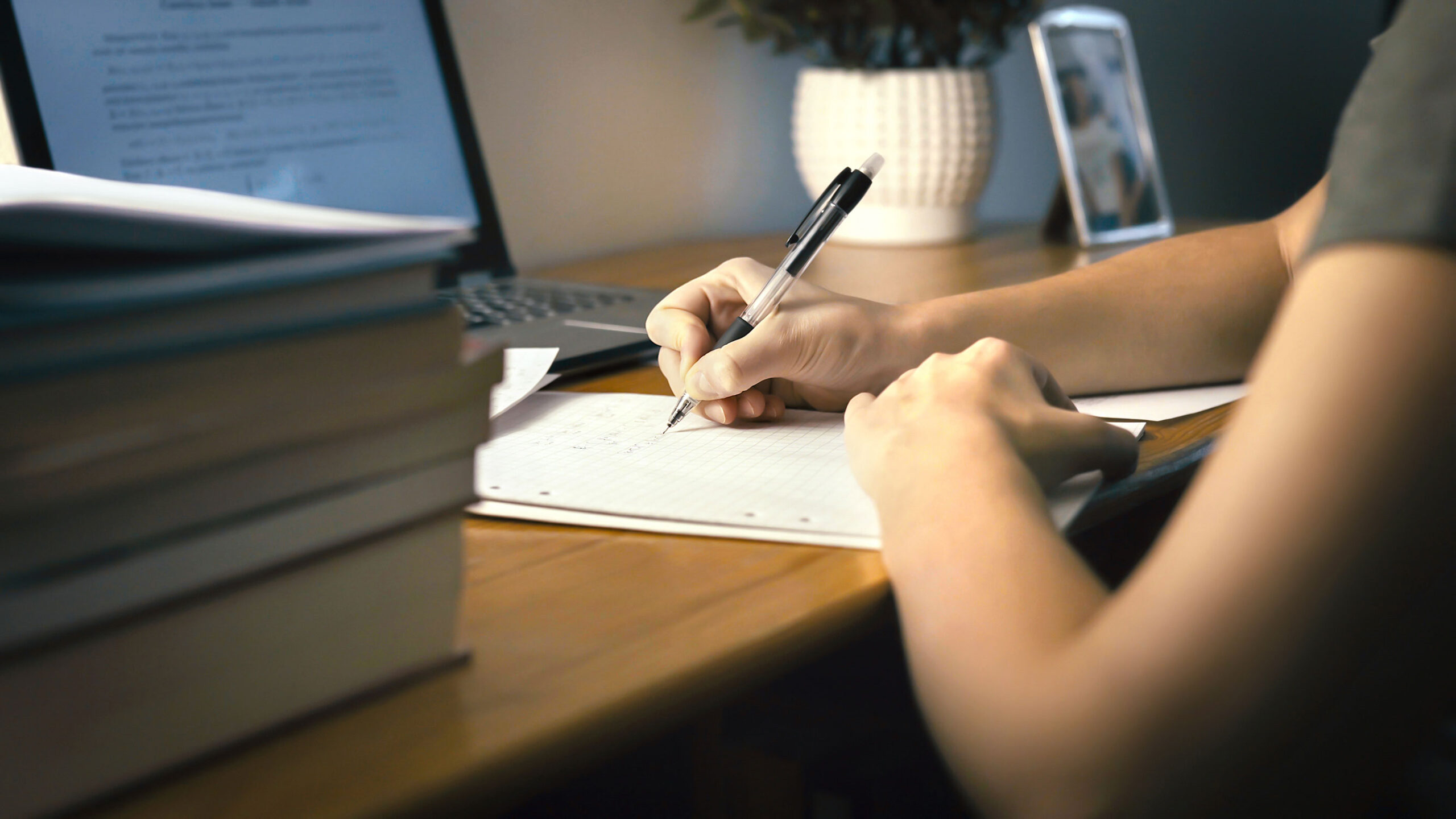 Hvordan skrive en god historie idemyldring tips