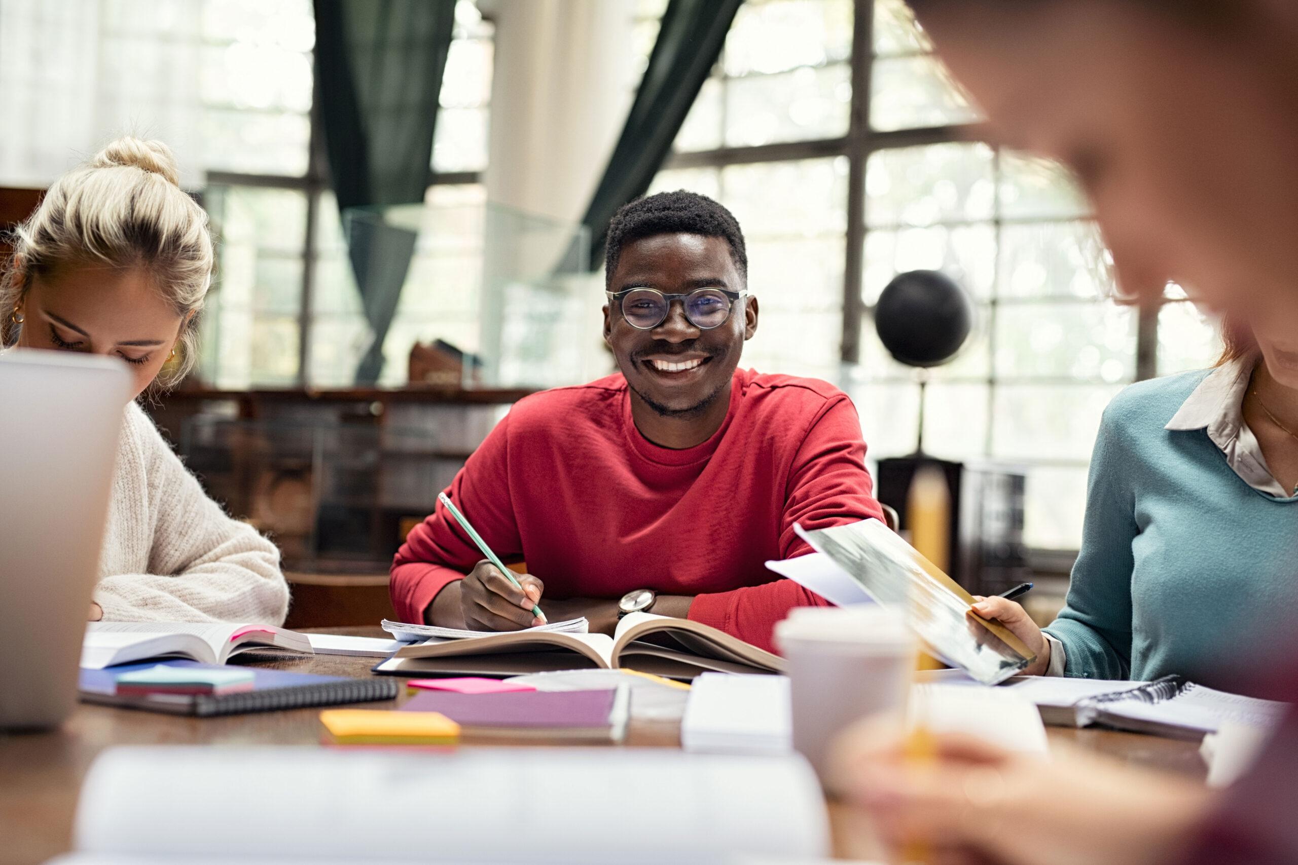 Hvordan faa bedre karakterer studietips lesetips utdanning