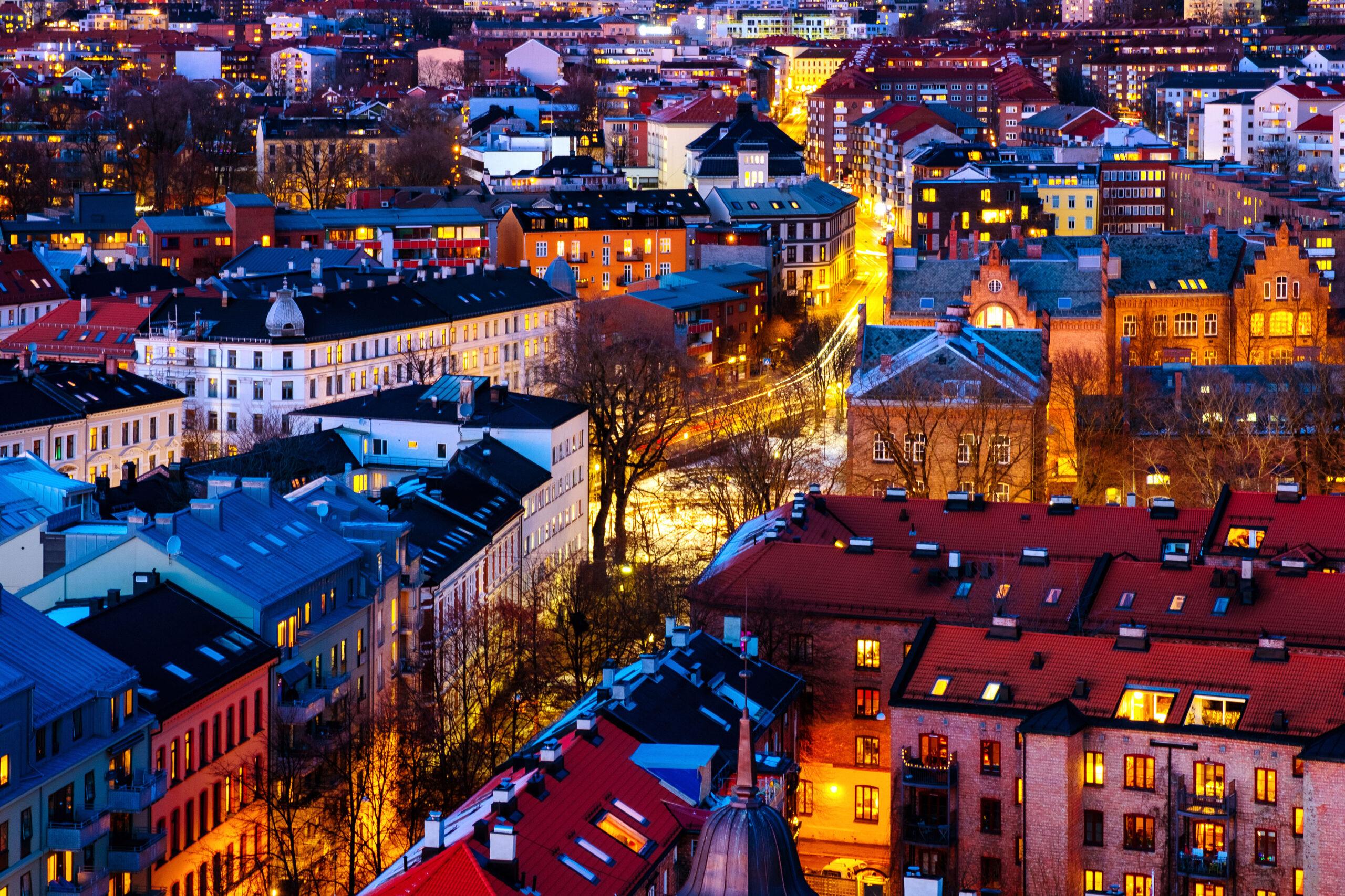 skatt på kapitalinntekt okonomi Oslo eiendom investering